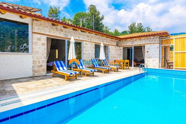 Villa Kelebek 1