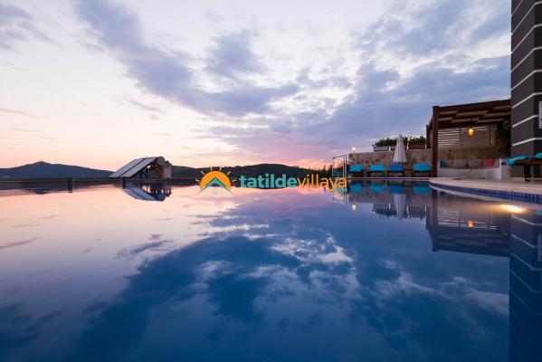 Villa Göktepe