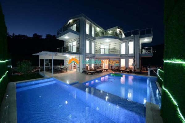 Villa Erdem