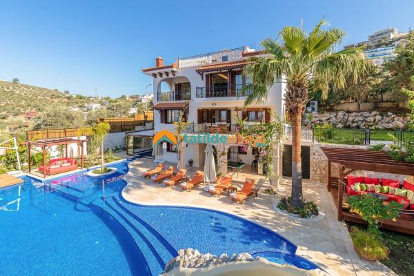 Villa Cactus Hause