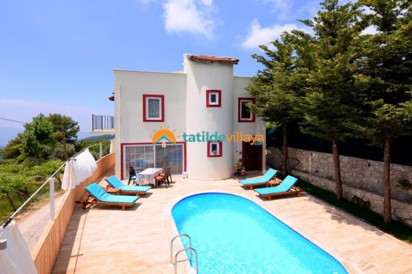 Villa Müge