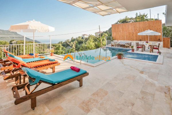 Villa Tepe 1